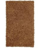 RugStudio presents The Rug Market America Kids Shaggy Raggy Natural 02209 Natural Area Rug